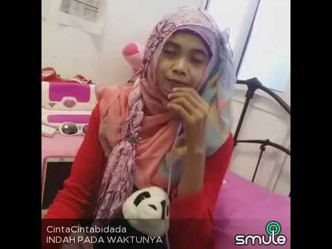 INDAH PADA WAKTUNYADEWI PERSIKCover_yuli tianingsih tkw manis SINGAPUR