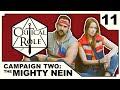 Zemnian Nights   Critical Role   Campaign 2, Episode 11