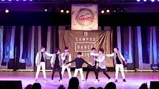 Babyboys | Baesix @CDD 2017 (Special Guest)