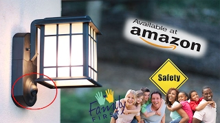 Top 5 Home Security Gadgets to buy on Amazon!