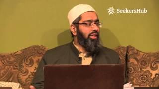 What it Means to Seek Purity - Shaykh Faraz Rabbani