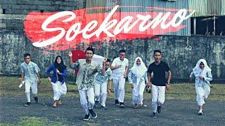 SOEKARNO-INDONESIA MERDEKA (SHORT MOVIE) 2018