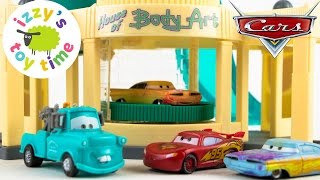 Cars for Kids | Disney Pixar Cars Ramone