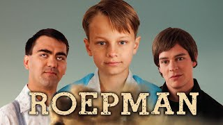 'Roepman' amptelike lokprent / Official Trailer HD