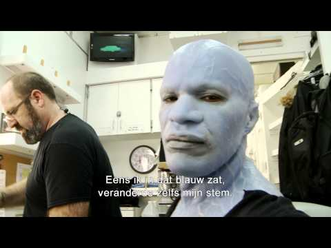 The Amazing Spider-Man 2  Featurette - Transforming Electro & Goblin