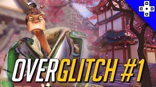 Craziest Overwatch Bugs! - Overglitch