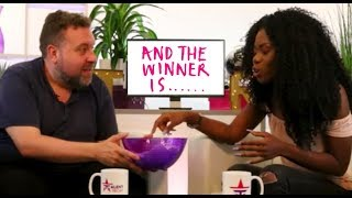 """AND THE WINNER IS... Jack & Mel Announce The """"Talent Recap Euro Getaway"""" Contest Winner!!!"""