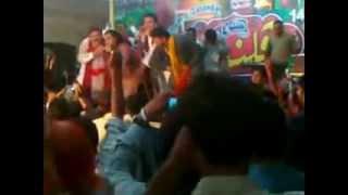 Tufail Sanjrani In Dera ghazi Khan at SHAM_E_QALANDER