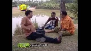 Bangla Comedy Natok Alospur Part-6 (HQ)