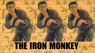 Wu Tang Collection - Iron Monkey - ENGLISH Subtitled