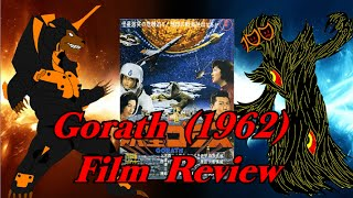 Gorath (1962) Disaster Film Review