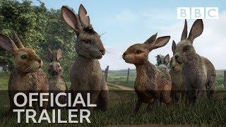 Watership Down: Trailer - BBC