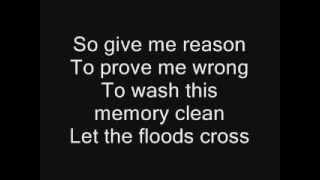 Linkin Park: New Divide (Lyrics)