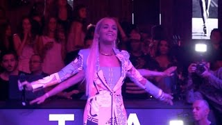 Rita Ora performing at Gotha club in Cannes part 1