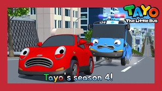 Tayo Season 4 Compilation l The Little Buses l Tayo the Little Bus