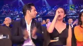 Salman Khan Performance at toifa awards 2016