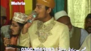 Eidgah Sharif - Rehan Kanchwala Naat Paak -14-22 April 2010-by Tahir Shahzad