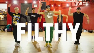FILTHY - Justin Timberlake   Choreography by Alexander Chung