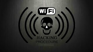 Hack wifi|| Is your wifi is secure