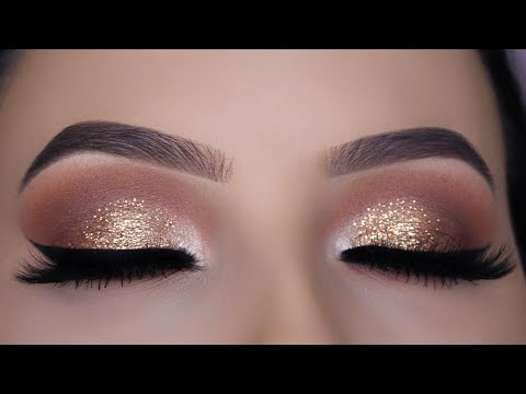 Xxx Mp4 Classic Brown Glitter Eye Makeup Tutorial 3gp Sex