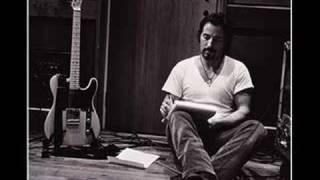 Bruce Springsteen - Spirit In The Night  (Original)