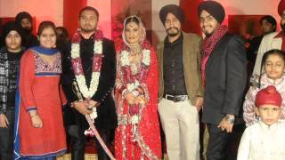 Honey singh wedding images
