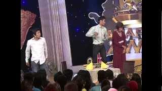Maharaja Lawak 2011 - Episod 3 [Episod Penuh]