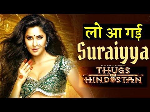 Xxx Mp4 Meet Suraiyya Aka Katrina Kaif From Thugs Of Hindostan 3gp Sex