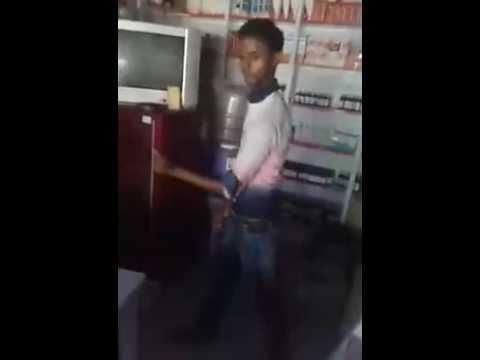 Sandip kumar ( funny whatsapp video)