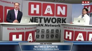 Nutmeg Sports: HAN Connecticut Sports Talk 1.17.17