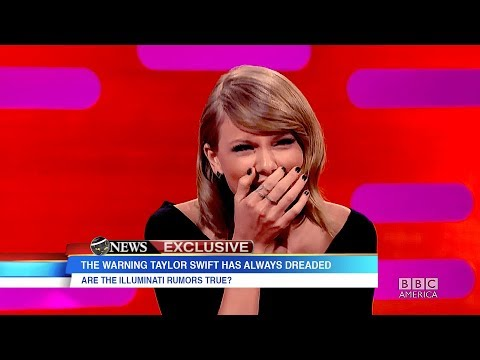 Download The Illuminati's Warning To Taylor Swift - Delicate DECODED free