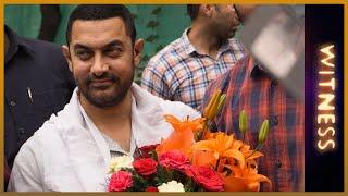 Aamir Khan: The snake charmer - Witness