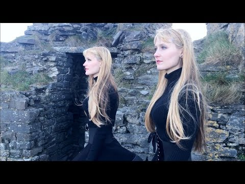 Xxx Mp4 In The Hall Of The Mountain King Grieg Harp Twins Camille And Kennerly 3gp Sex