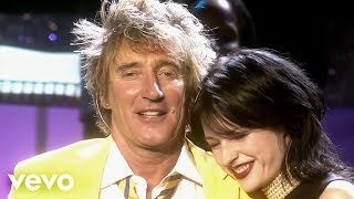 I Don't Want To Talk About It (from One Night Only! Rod Stewart Live at Royal Albert Hall)