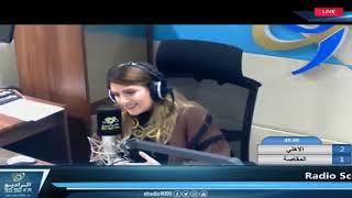 سوشيال ميديا | فيفى عبده و دورات الرقص الشرقي في المملكة العربية السعودية | راديو سكوب مع غدير حسان