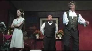 2009 Rigoletto The Curse