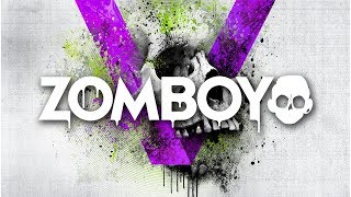 Zomboy & Eptic - Bop It