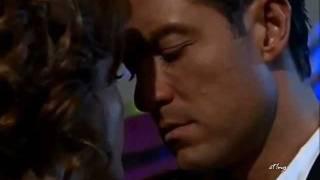 Fernando Colunga y Silvia Navarro (Mañana es para siempre) ❤ Si no estas conmigo