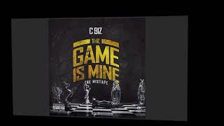 C Biz - The Game's Mine | Radio Edit | £R | @Cbiz_ER