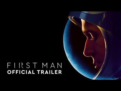 Xxx Mp4 First Man Official Trailer 2 HD 3gp Sex