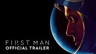 First Man - Official Trailer #2 [HD]