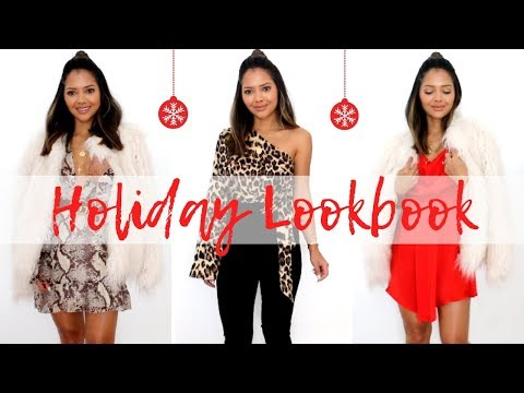 Xxx Mp4 Nasty Gal Holiday Party Lookbook 2018 Feat Nasty Gal 3gp Sex