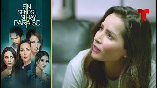Without Breasts There is Paradise 2 | Episode 52 | Telemundo English