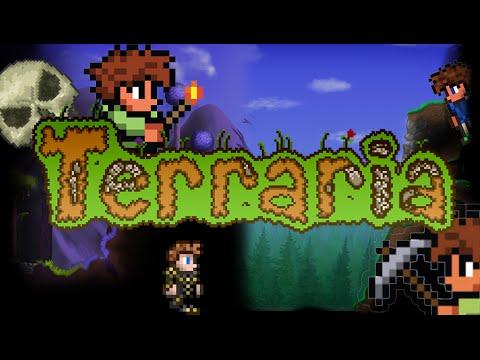 Играем вместе! | Террария 1.3.0.8