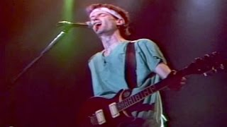 PETER HAMMILL & THE K GROUP - Sitting Targets - Live At Rockpalast 1981 (live video)