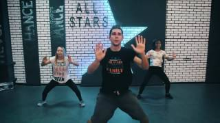 Justin Timberlake Ron Funches  Hairupchoreo By  All Stars Junior Workshop 102016