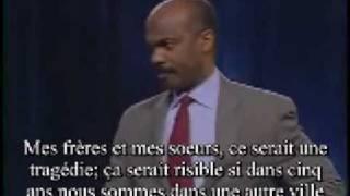 Sois sérieux avec Dieu 1/5