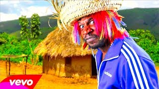 6IX9INE - GUMMO  (AFRICAN VERSION)