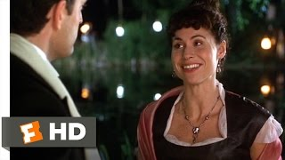 An Ideal Husband (3/12) Movie CLIP - You Should Go to Bed (1999) HD