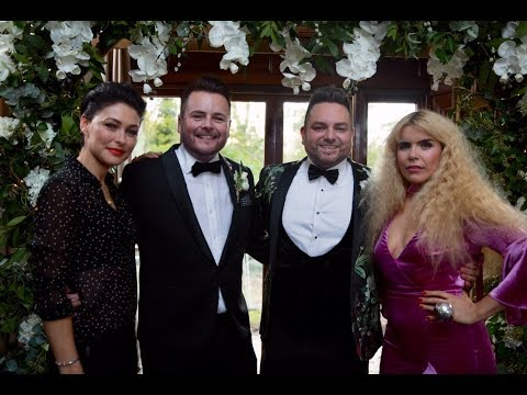 Download Our wedding on YOUR SONG with Emma Willis & Paloma Faith free